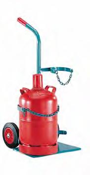 Gasflaschenwagen-HM-Schweisstechnik
